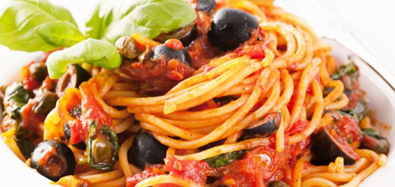 Olasz vacsoraest / Una serata italiana